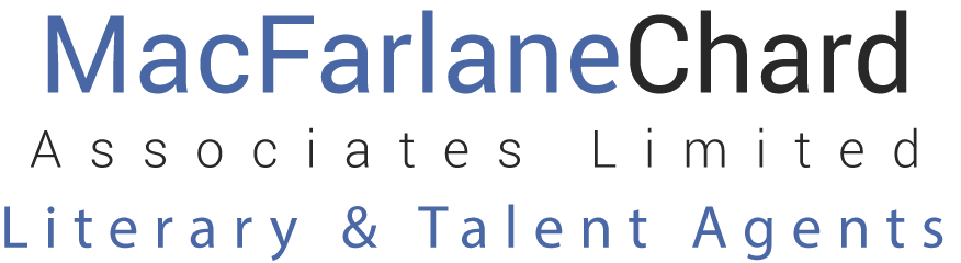 MacFarlaneChard Associates Limited - Literary & Talent Agents
